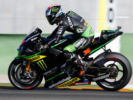 Bradley SMITH