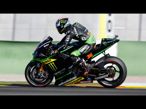 Bradley-Smith-Monster-Yamaha-Tech-3-MotoGP-Valencia-Test-581428