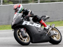 Johann ZARCO