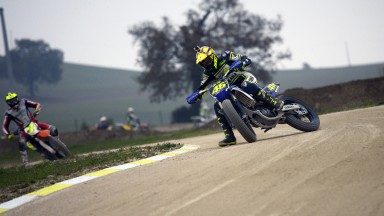 Vale46 ranch competition