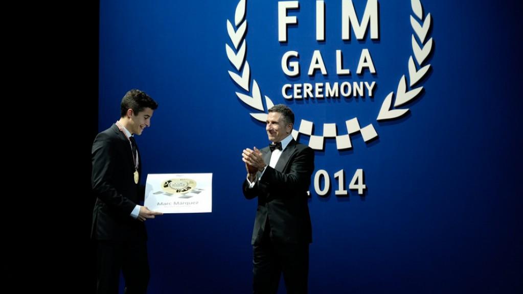 2014 FIM Gala Ceremony
