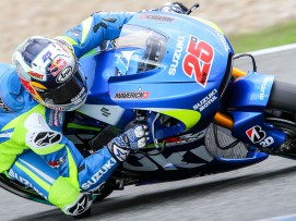 Maverick VIÑALES