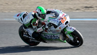 Mike Di Meglio, Avintia Racing, Jerez Test