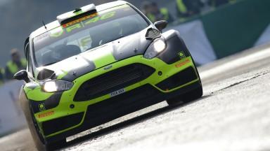 Valentino Rossi, Monza Rally Show © Copyright Guido De Bortoli