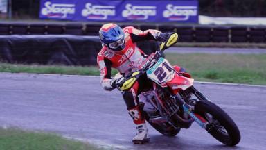 Christian Iddon, SIC Supermotoday - MotoGP vs SBK
