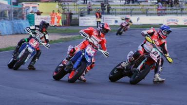 SIC Supermotoday - MotoGP vs SBK
