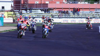 SIC Supermotoday - MotoGP vs SBK