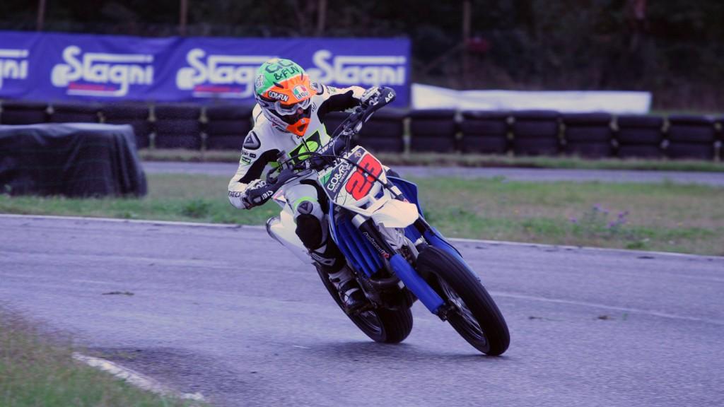 Franco Morbidelli, SIC Supermotoday - MotoGP vs SBK