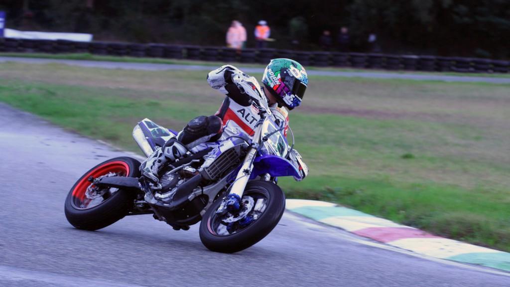 Niccolò Canepa, SIC Supermotoday - MotoGP vs SBK