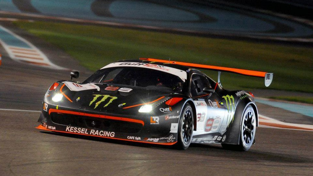 Jorge Lorenzo takes class win in Abu Dhabi