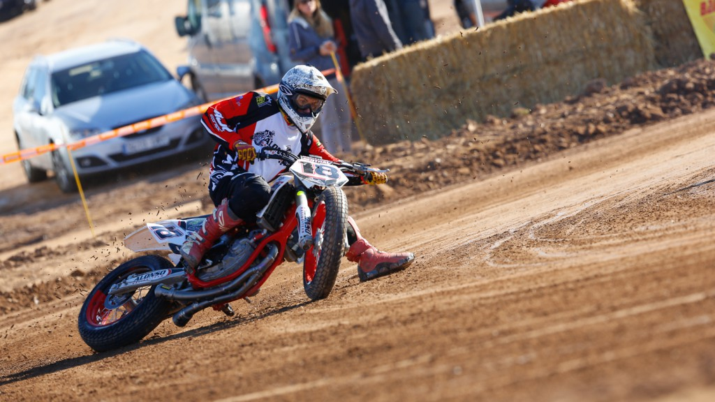 2014 DTX Barcelona Superprestigio, Practice Day