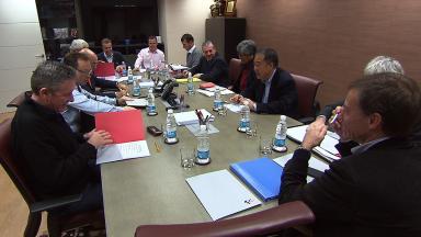 Carmelo Ezpeleta on latest GP Commission decisions