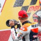 Stoner can clinch MotoGP title at home race