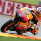 Repsol Honda riders subdued on first day in Valencia