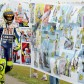 Rossi's 100 Grand Prix wins – the statistics