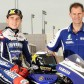 Wilco Zeelenberg on his role within Yamaha
