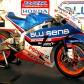 Blusens BQR reveal Honda-BQR Moto2 in Madrid