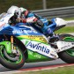 Barberá very satisfied with more rigid Avintia Blusens chassis