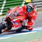 Il Ducati Team pronto per la gara di casa