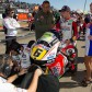Crash misery for Bradl in Aragón