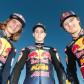 レッドブル・KTM・アジョ・モータースポーツ、2014年に向けて新体制で始動