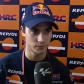 Winning race more important than third overall for Pedrosa