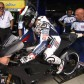 Rain cuts short Brno test