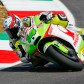 De Puniet thirteenth at Sachsenring, Guintoli thanks the team