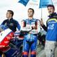 Masbou continuera chez CBC Corse et sur Honda en 2014