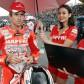 Nico Terol no correrá en Silverstone