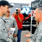 Edwards visits U.S. military base at Camp Atterbury