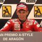 Conferência de imprensa completa de Aragón