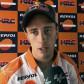 Decepción para Dovizioso en el GP de Montmeló