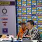 Andrea Dovizioso bei San Siro für Inter Campus