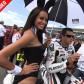 Paddock Girls: AirAsia British Grand Prix