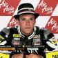 Corti prend la tête de la grille Moto2 à Silverstone