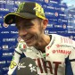 Rossi feeling good as recovery takes to the track