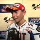 Lorenzo happy with points but not ride