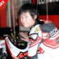 Further tributes for Tomizawa from fellow riders