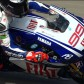 Lorenzo tops FP2 as Rossi crashes out