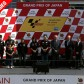 Shoya Tomizawa honoured at Motegi