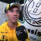 Corsi tops FP2 in Catalunya
