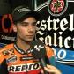 Oliveira destaca-se com segundo tempo em Assen