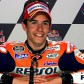 Marquez all smiles over new qualifying record