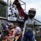 Lorenzo relance le Championnat suite à la disqualification de Márquez en Australie