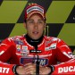 Dovizioso surprised by front row slot