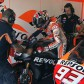 Jornada productiva en el test MotoGP™ post-GP de Misano