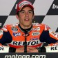 Pedrosa and Marquez both escape falls