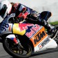 Hanika fastest in first Red Bull MotoGP Rookies test