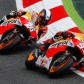 Marquez and Pedrosa ready for Silverstone